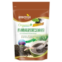 Cens.com OTER Organic Black Grains Multi Cereal Milk CHENG YUAN ORGANIC CO., LTD.