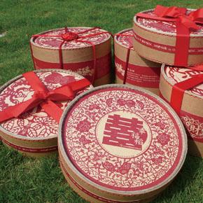 美满稻喜米礼盒