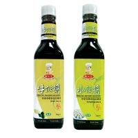 鮮大王-素牛排醬 / 鮮大王-素水餃醬