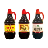 Cens.com Master Soy Sauce / Premium Soy Sauce / Master Soy Sauce FRESH KING ENTERPRISE CO., LTD.