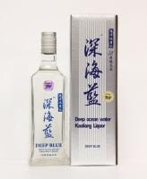 深海蓝高粱酒