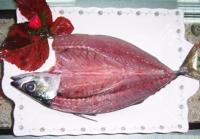 真空薄鹽鯖魚