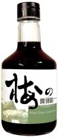 梅子酱油露