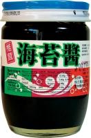香菇海苔酱