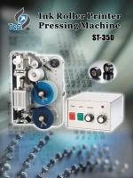 Hot Stamping Ribbon Coder(Pneumatic Driver) / Food Packing Machine/ Date Printer/Ribbon Printer