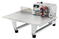 Desktop Ink Roller Coder /Ink Roller Printer / Food Packing Machine/Date Printer