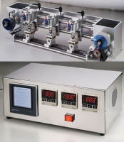 Multiple Heads Ribbon Coder  / Food Packing Machine/ Date Printer/Ribbon Printer