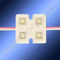 LED module, SMD LED module