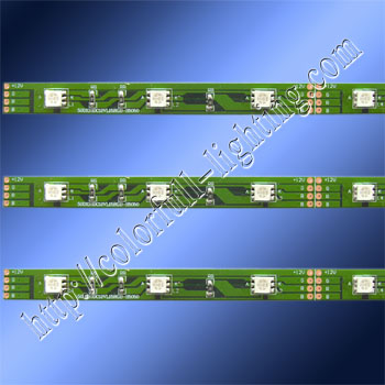 LED FPC strip, LED strip