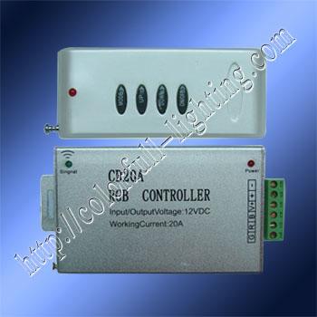 LED 控制器