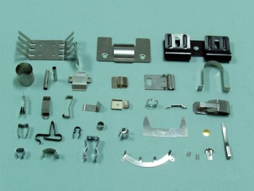 组装及冲压零件
