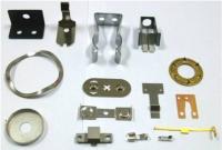 Assembling Parts & stamping parts