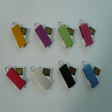USB Storage; USB Flash Drive