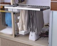 可替換式衣櫃組合