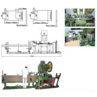 Spacer, Circular saw Automatic Machine
