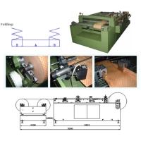 Folding Paper Machine