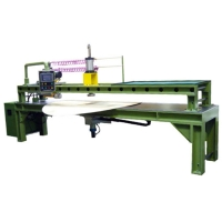 Insulating Paper Ring Cutting Machine