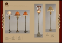 Floor Lamp; Table Lighting; Decorating Lamp