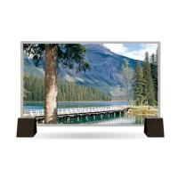 NEW TV Screen (Glass Projection Display)