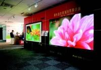 NEW TV Boss (Indoor / Outdoor TV Wall)
