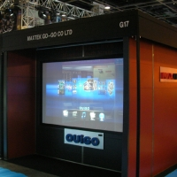 Cens.com Touch Glass Screen MAXTEK GO-GO CO., LTD.