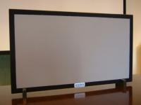 Gray Screen