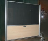 移動式玻璃節能顯示器