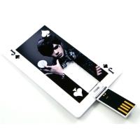 Name-card USB Flash Drive