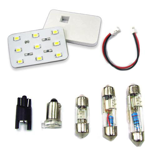Auto Interior LED Lamp