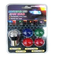Cens.com Auto Multiple-LED Spotlight SUNTEC GLOBAL CO., LTD.