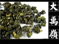 Alpine Oolong Tea (from Mount. Tayuling)