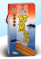 Cens.com Tuna Flavor Egg Rolls WEI-I FOODSTUFF CO., LTD.