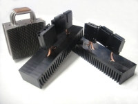 Industrial cooling module