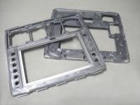 Die-cast parts