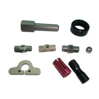 醫療類CNC複合式製品
