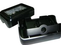 监视器产品压铸制品