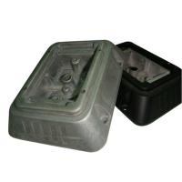 Die casting for monitors