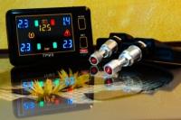 TPMS-轎車用無線胎壓偵測系統