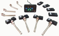 TPMS-Wireless Tire-Pressure Monitoring System