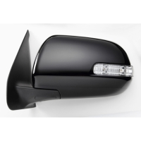 DOOR MIRROR / SIDE MIRROR / CAR MIRROR / Performance turn signal light