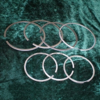 Cens.com Piston Rings SHANGHAI GREAT-EAST AUTOMOBILE INDUSTRIAL CO., LTD.