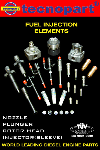 Fuel Injection Element