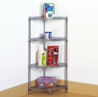 Bathroom Rack / Corner Rack