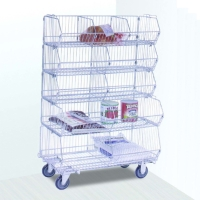 Cens.com Dolly Rack ZHONGSHAN CHANG SHENG METAL PRODUCTS CO., LTD.