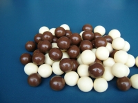 Chocolate Coating Jelly