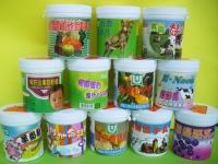 宜农产品---保健糖果系列