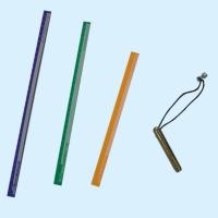 Flexible Magnetic Rule / Chalk Clip