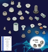 Cens.com Nuts FASTENER JAMHER TAIWAN INC.