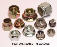 Cens.com Prevailing Torque FASTENER JAMHER TAIWAN INC.