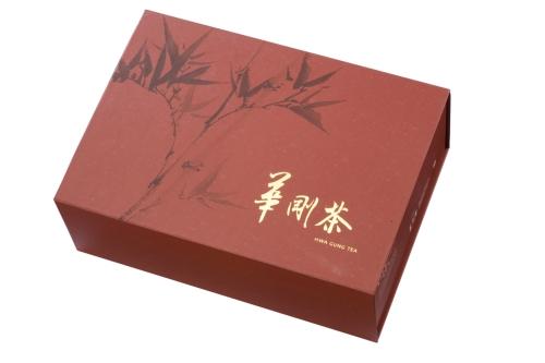 华刚茶礼盒